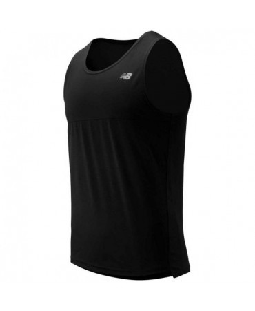 NEW BALANCE SINGLET ACCELERATE