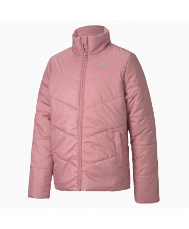 PUMA JACKET ESS PADDED JR